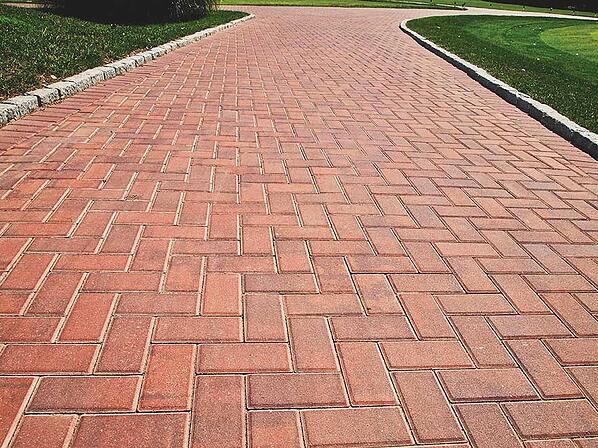 Nicolock specializes in concrete driveway pavers
