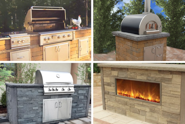 nicolock outdoor living product line