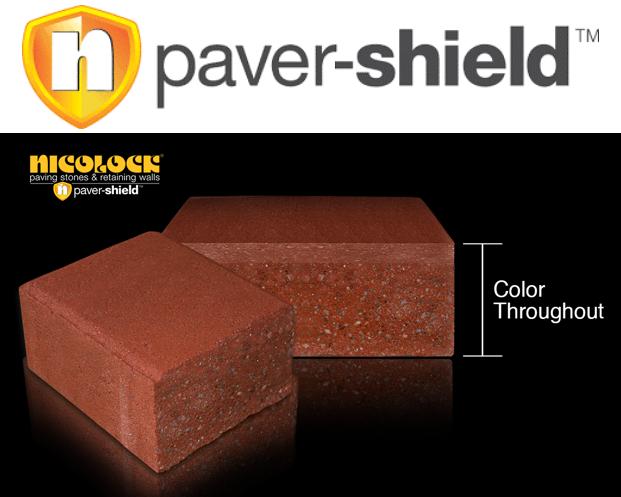 nicolock paver-shield™ technology